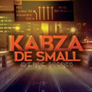 Kabza De Small - Umshiso [House Music Paradise]
